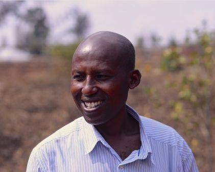 Pr. John Elected Assistant To The Bishop For The Lutheran Church Of Rwanda