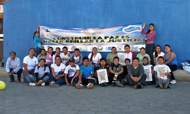 Guatemala Leaders Reduce Crime Through Push For Peace