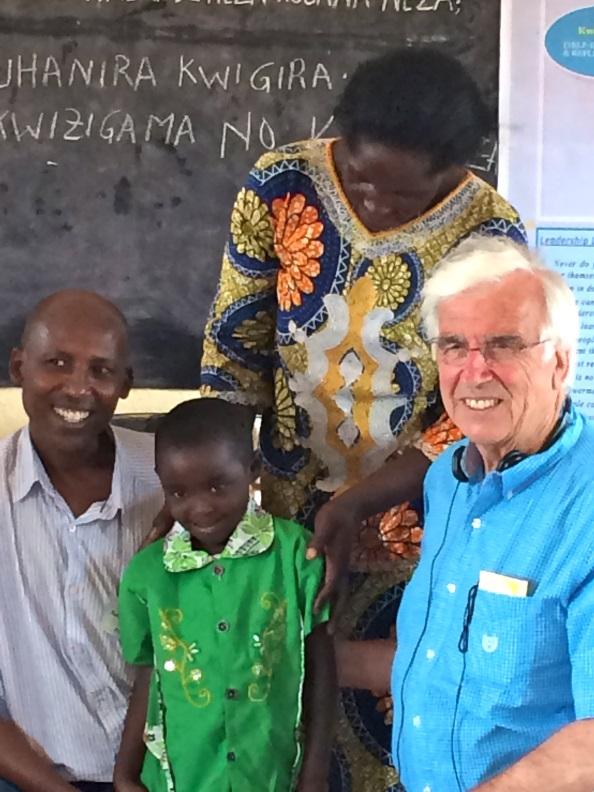 PICO Delegation Inspired By Leaders In Rwanda