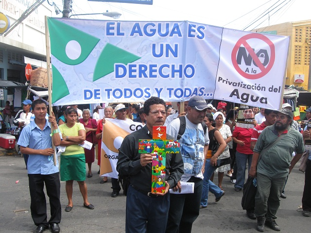 COFOA Demands National Legislation To Affirm That Water Is A Human Right