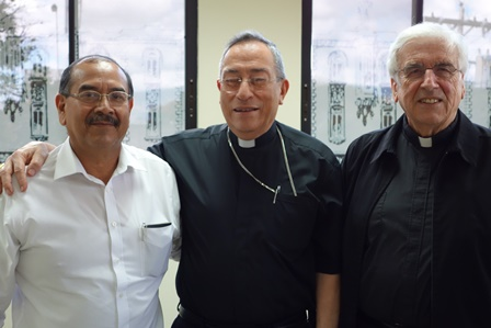 Cardinal Rodriguez Challenges Us To Combat Economic Exclusion And Global Indifference
