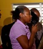 Marie St-Fluer's Leadership Changes Lives In Haiti