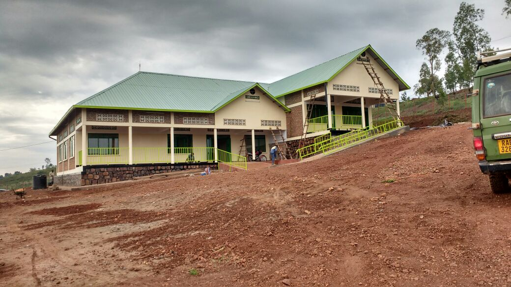 Rusumo Health Clinic To Be Dedicated March 25th