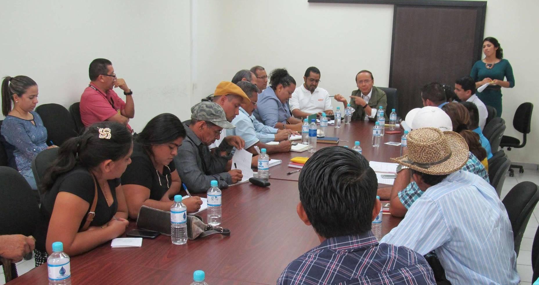 COFOA Leaders Secure Promise For Bridge Over Roldan River