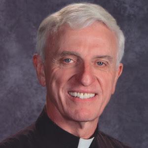 Celebrating Fr. Mike Mandala, SJ