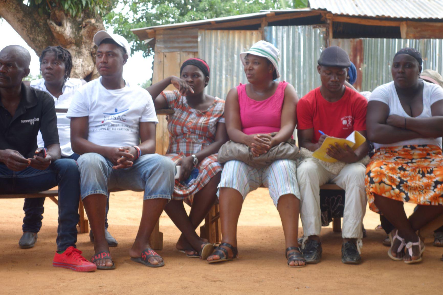 OPODNE Leaders Fight For Change