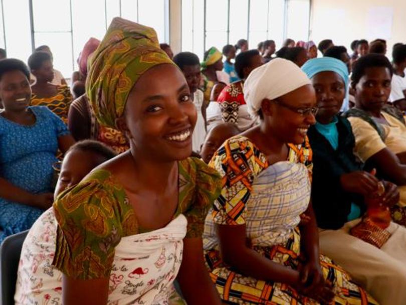 Victory Spotlight: Rwanda