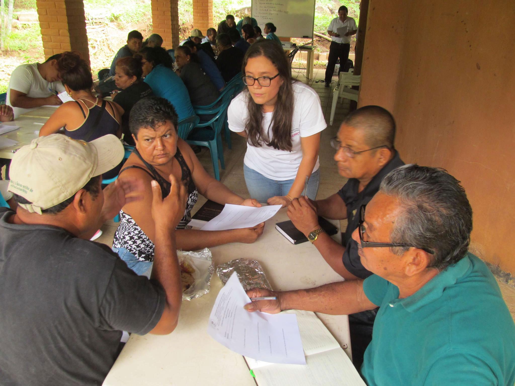 Victory Spotlight: Central America