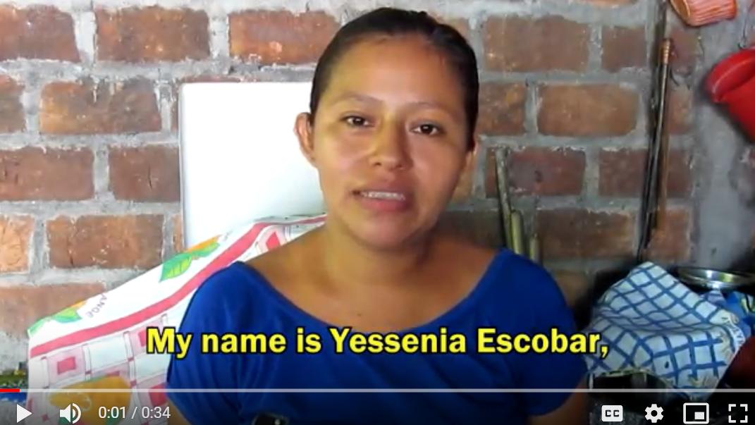 COFOA Leaders Fight To Make El Salvador Safe, Prosperous, Home.