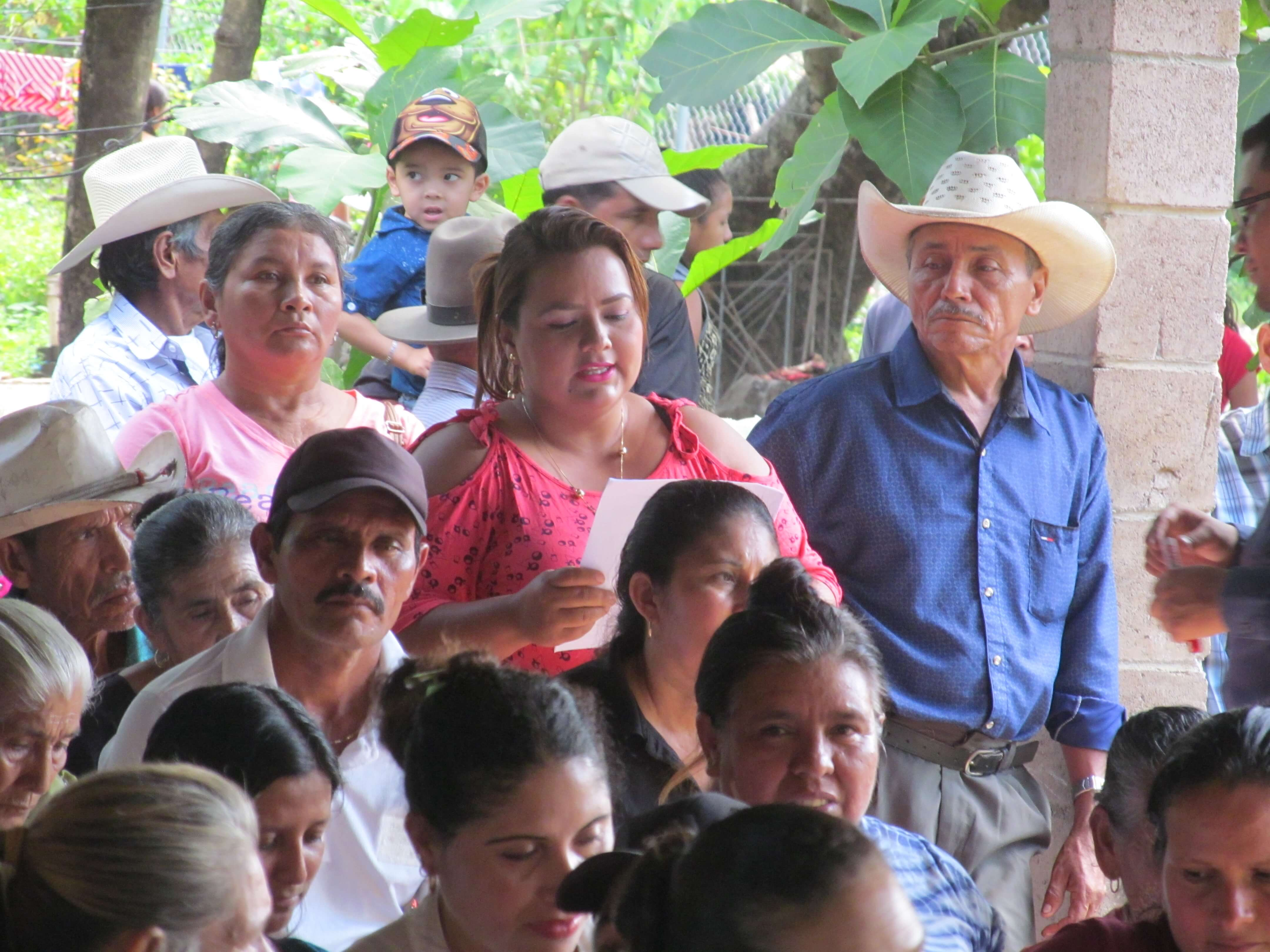 El Salvador: Tackling Land Reform, Environment, And Safety Issues In New Communities