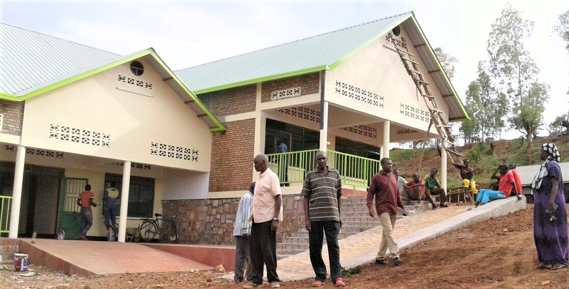 Rwanda: PICO Clinics Are Playing Central Role In Addressing The Pandemic