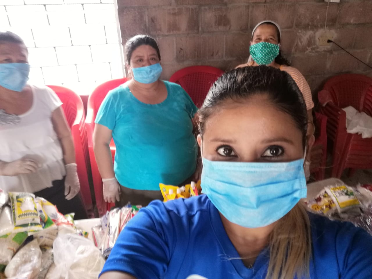 El Salvador: From Direct Relief To Policy Change