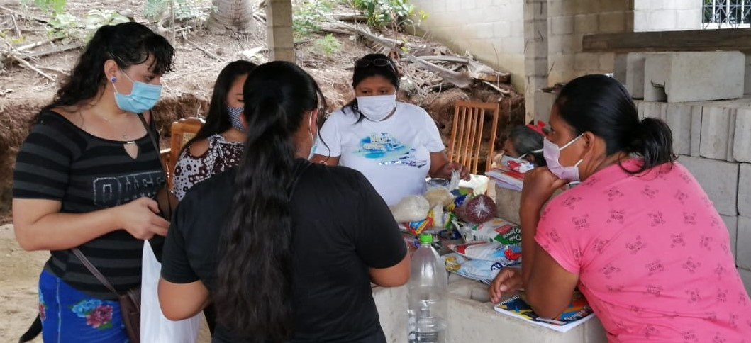 El Salvador: Taking Down Barriers To Help The Most Vulnerable