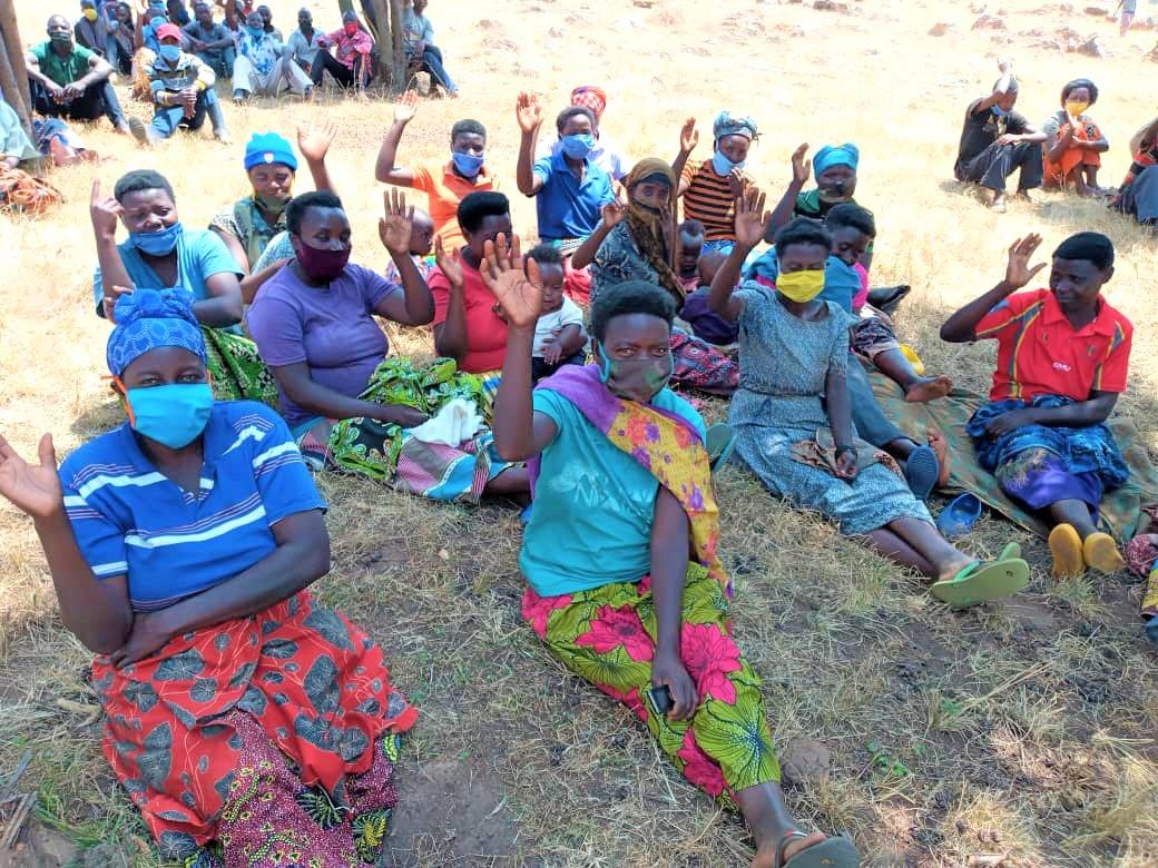 Rwanda: Progress On Water And Health Clinic Projects Address Economic And Health Needs