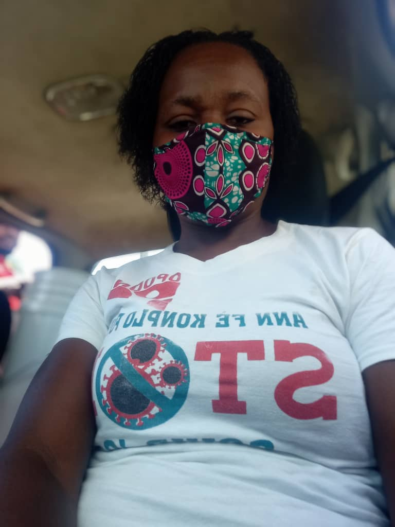 Haiti: Learning How Diaspora Organizing In The U.S. Can Strengthens Local Organizing In Haiti
