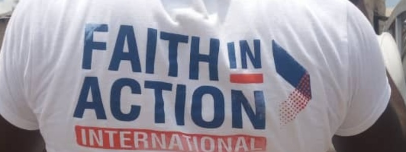 Tell President Biden To Stand With Civil Society Groups In Haiti